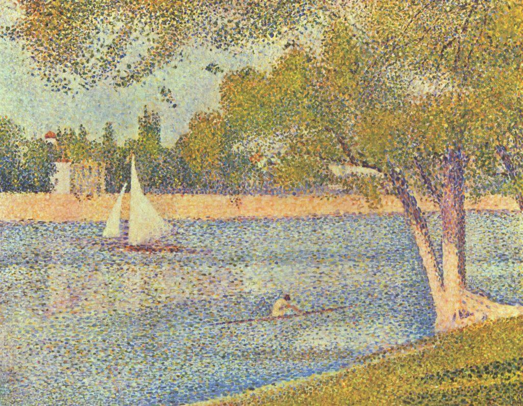 the-river-seine-at-la-grande-jatte-1888