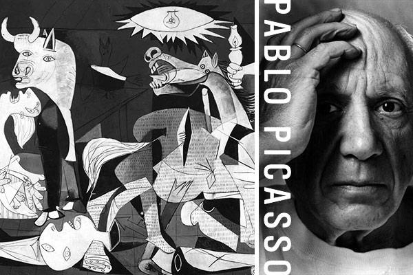 Picasso en 10 œuvres
