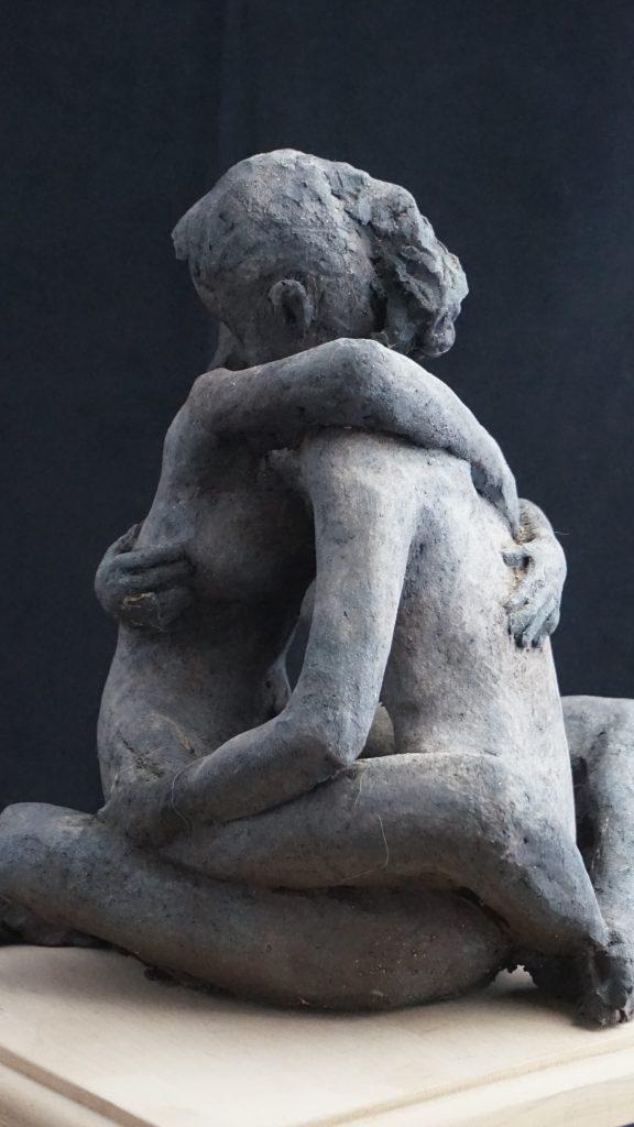 Gérard Lartigue, Amour au féminin