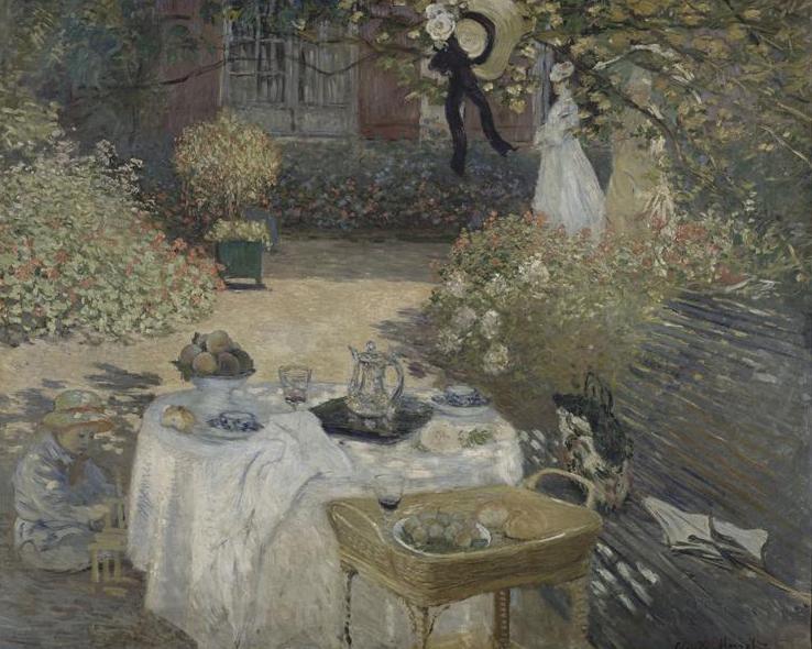 Monet_Le_déjeuner-1873