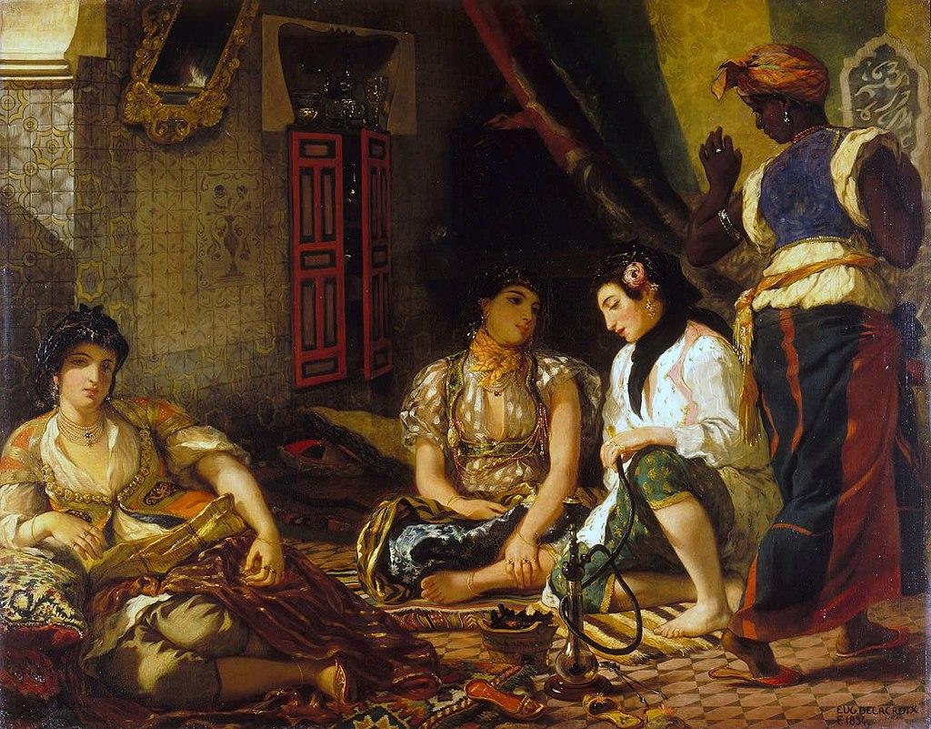 delacroix-femmes-dalger-dans-leur-appartement