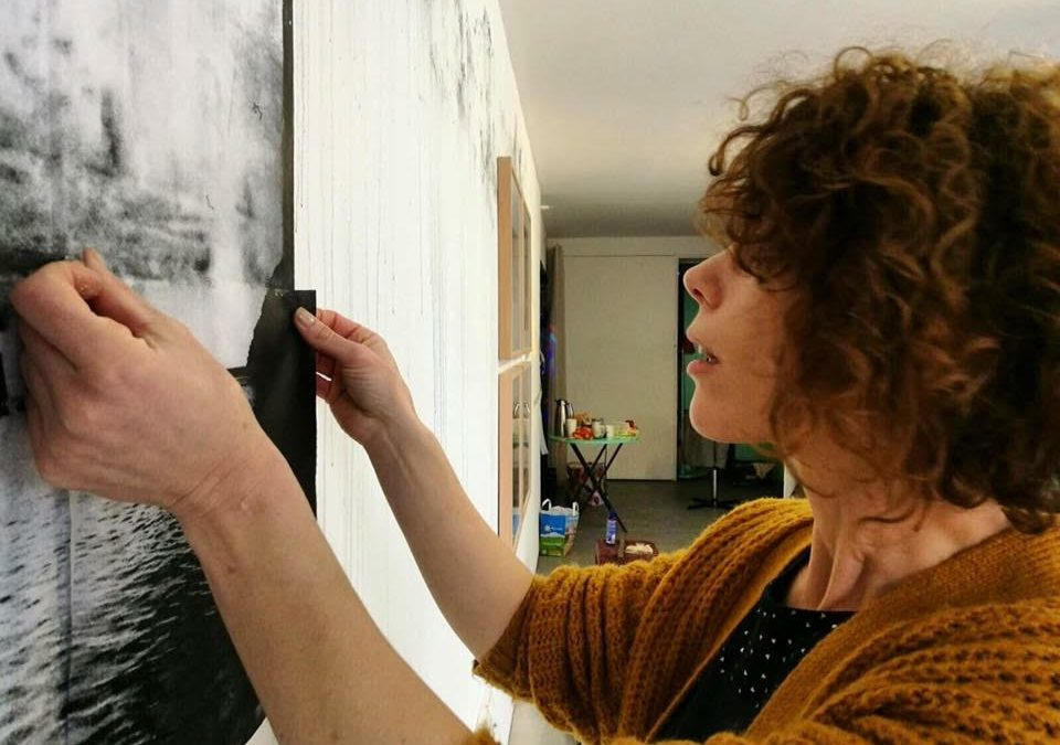 Success Story d'artiste : Iris Gallarotti
