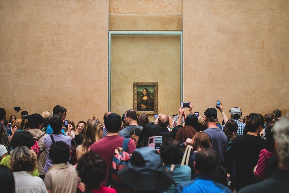 Les 5 plus grands vols d'Œuvres d'art