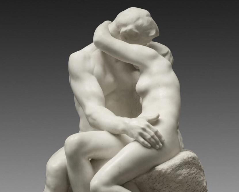 La Minute Arty • Auguste Rodin