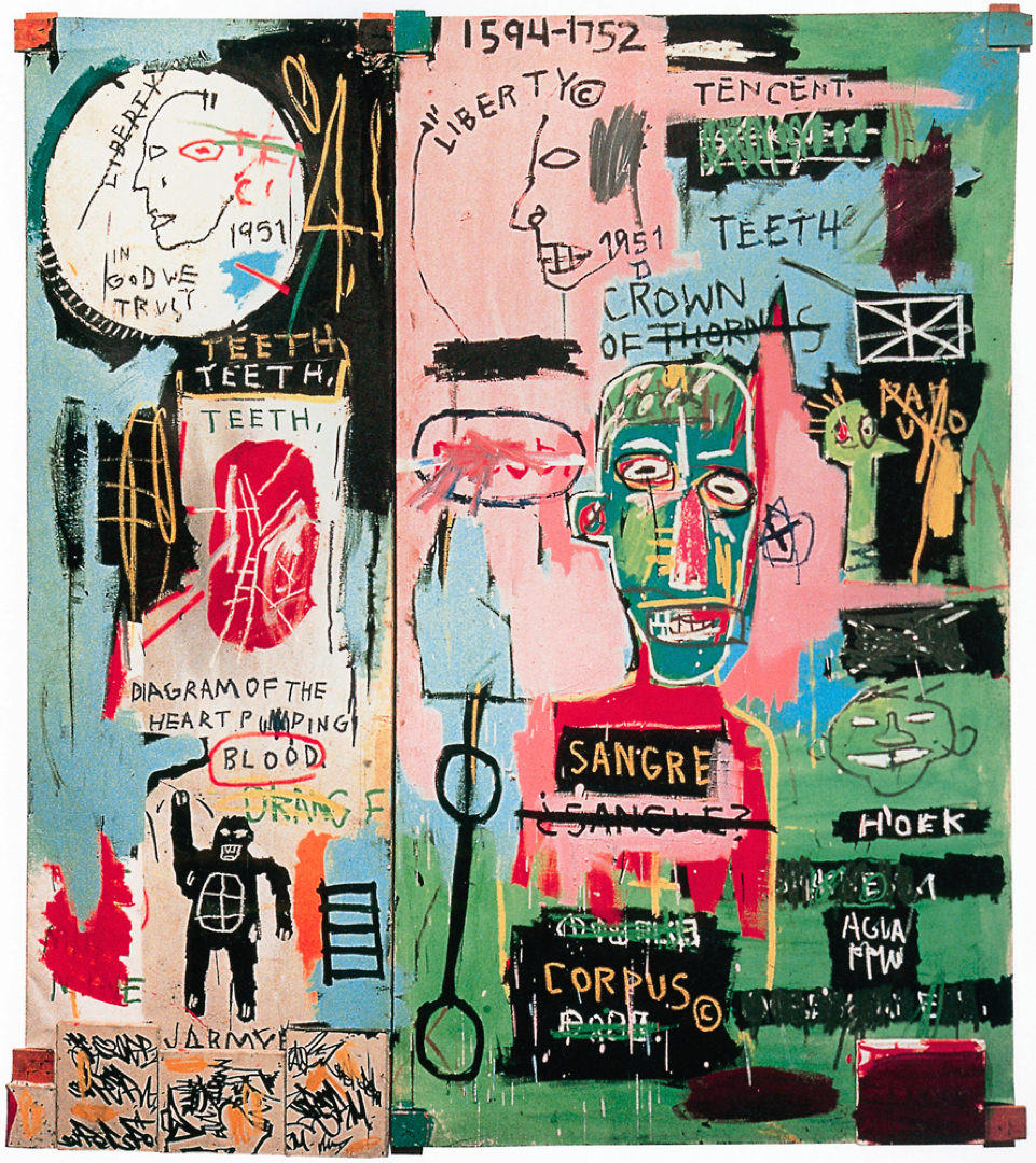 Basquiat-In-Italian-1983