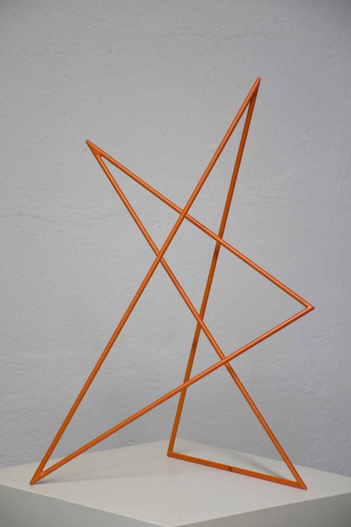 Yannick Bouillault, Triangular Travel