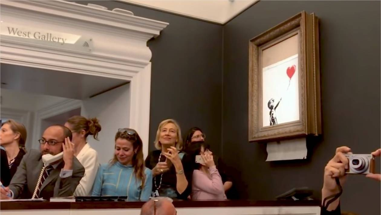 banksy-oeuvre