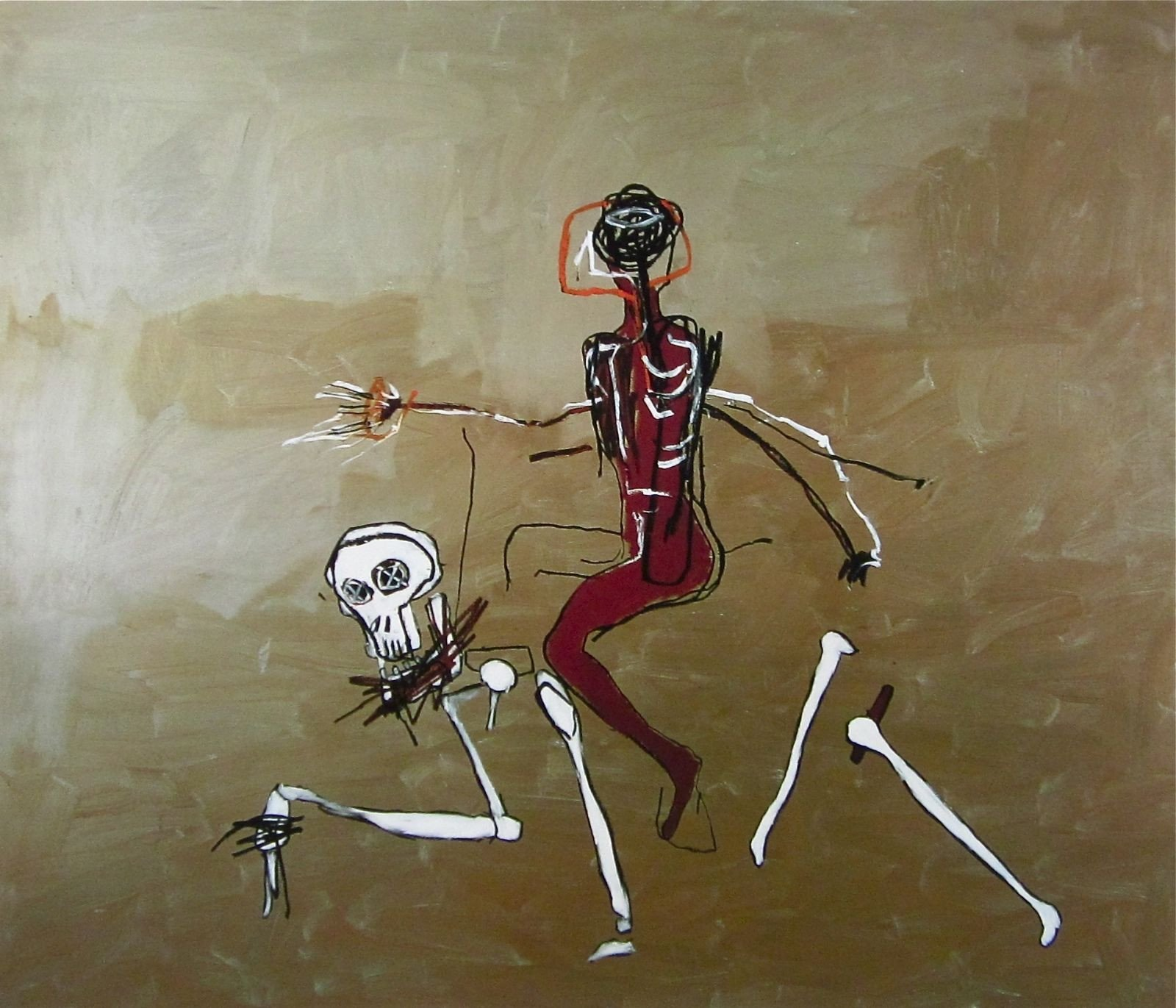 basquiat-riding-with-death-1988