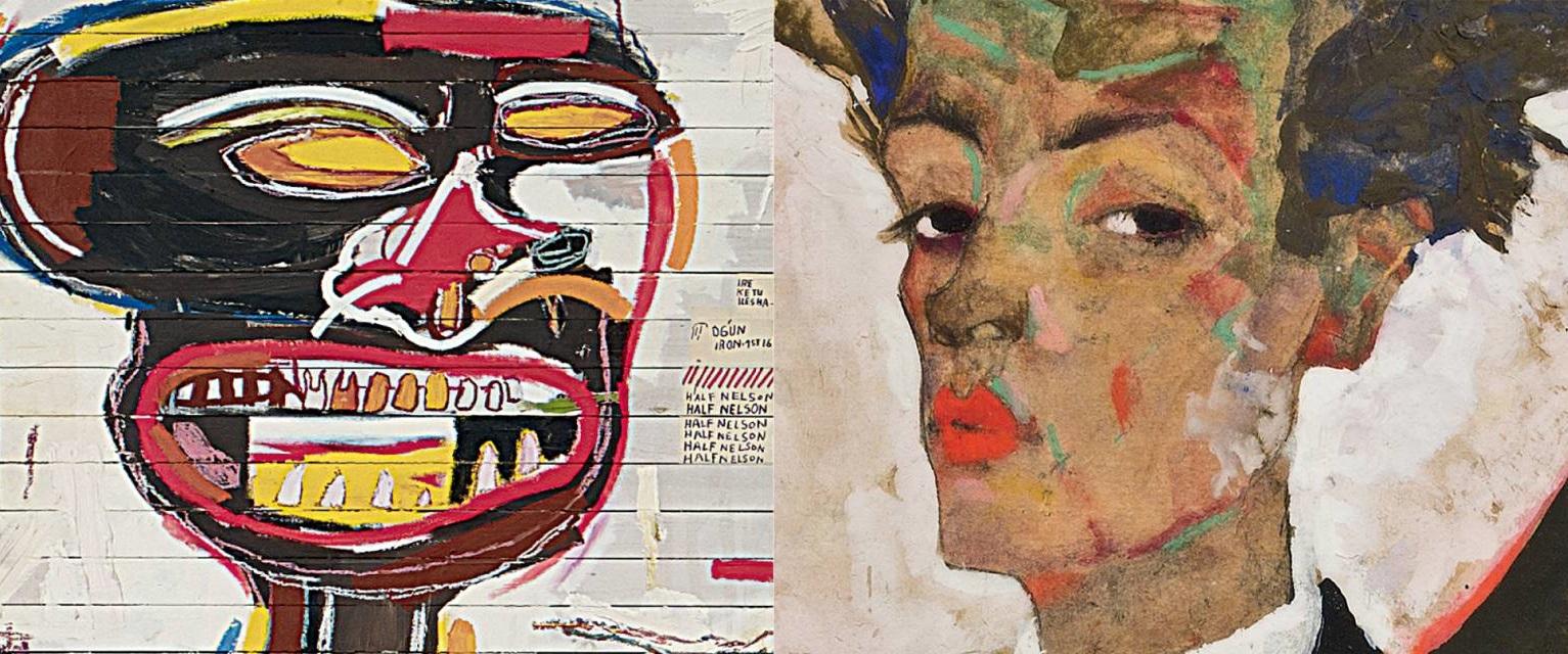fondation-lv-schiele-basquiat