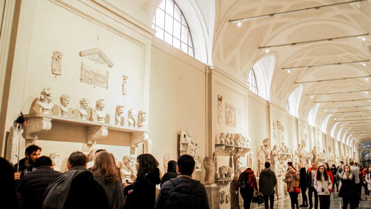 7 bons plans pour éviter les files d'attente au musée