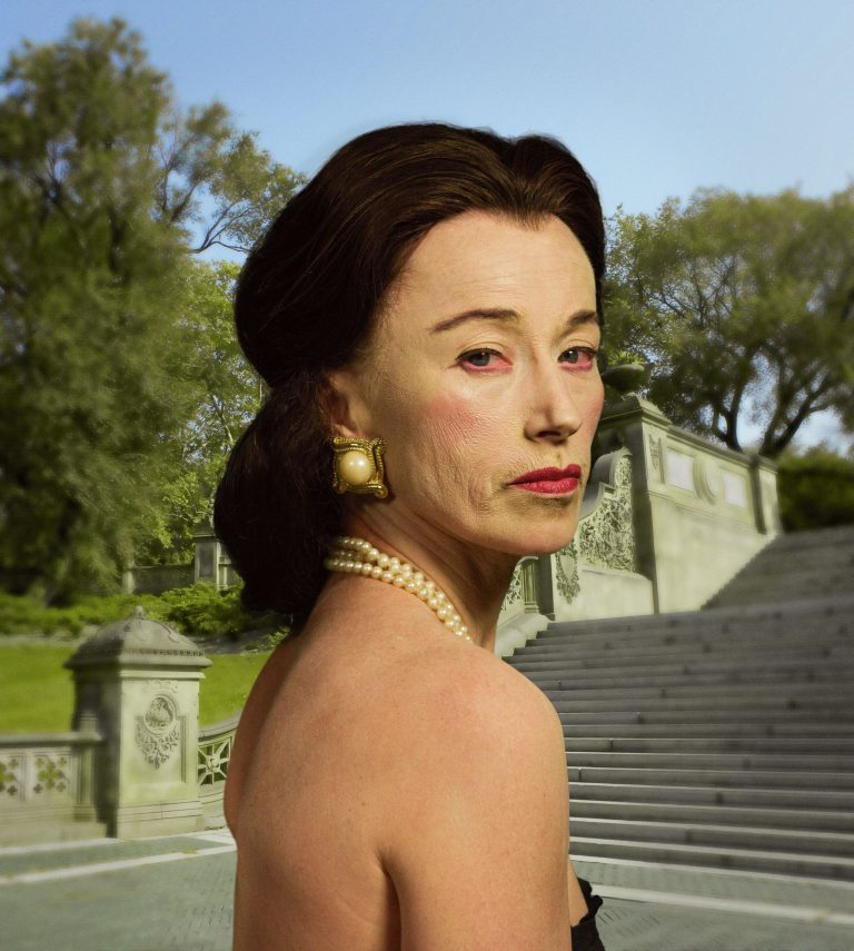 Cindy Sherman, Untitled (2012)
