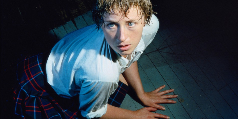 La Minute Arty • Cindy Sherman
