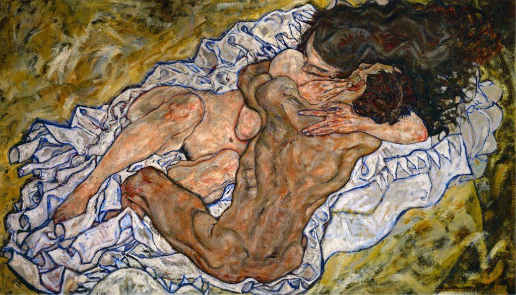 Top 10 des Œuvres d'art qui célèbrent l'Amour - Le blog d'art ...