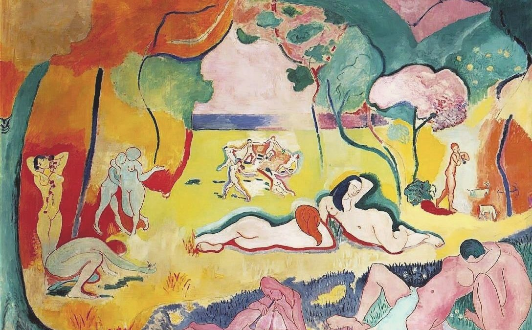 5 Things you need to know about Fauvism