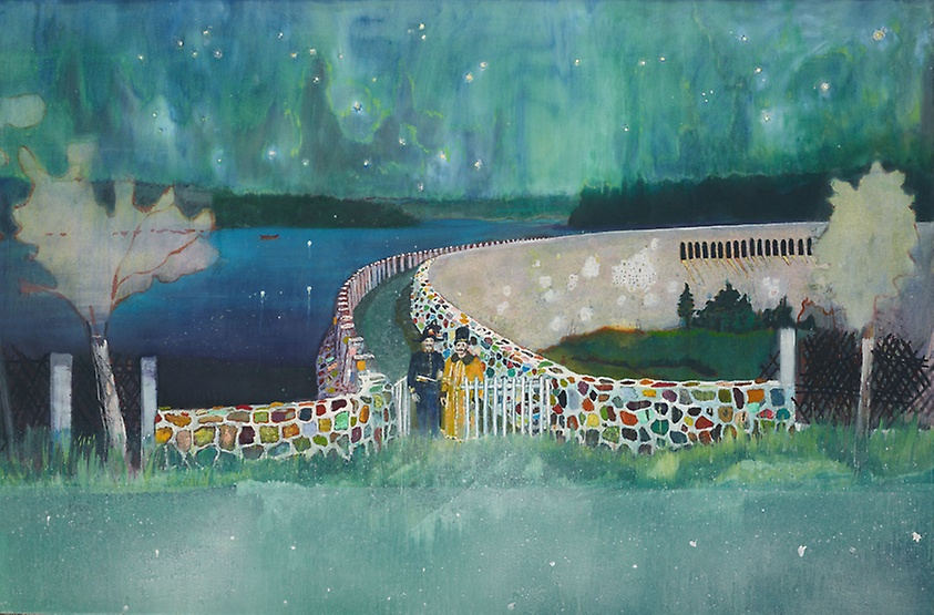 Art in a minute: Peter Doig
