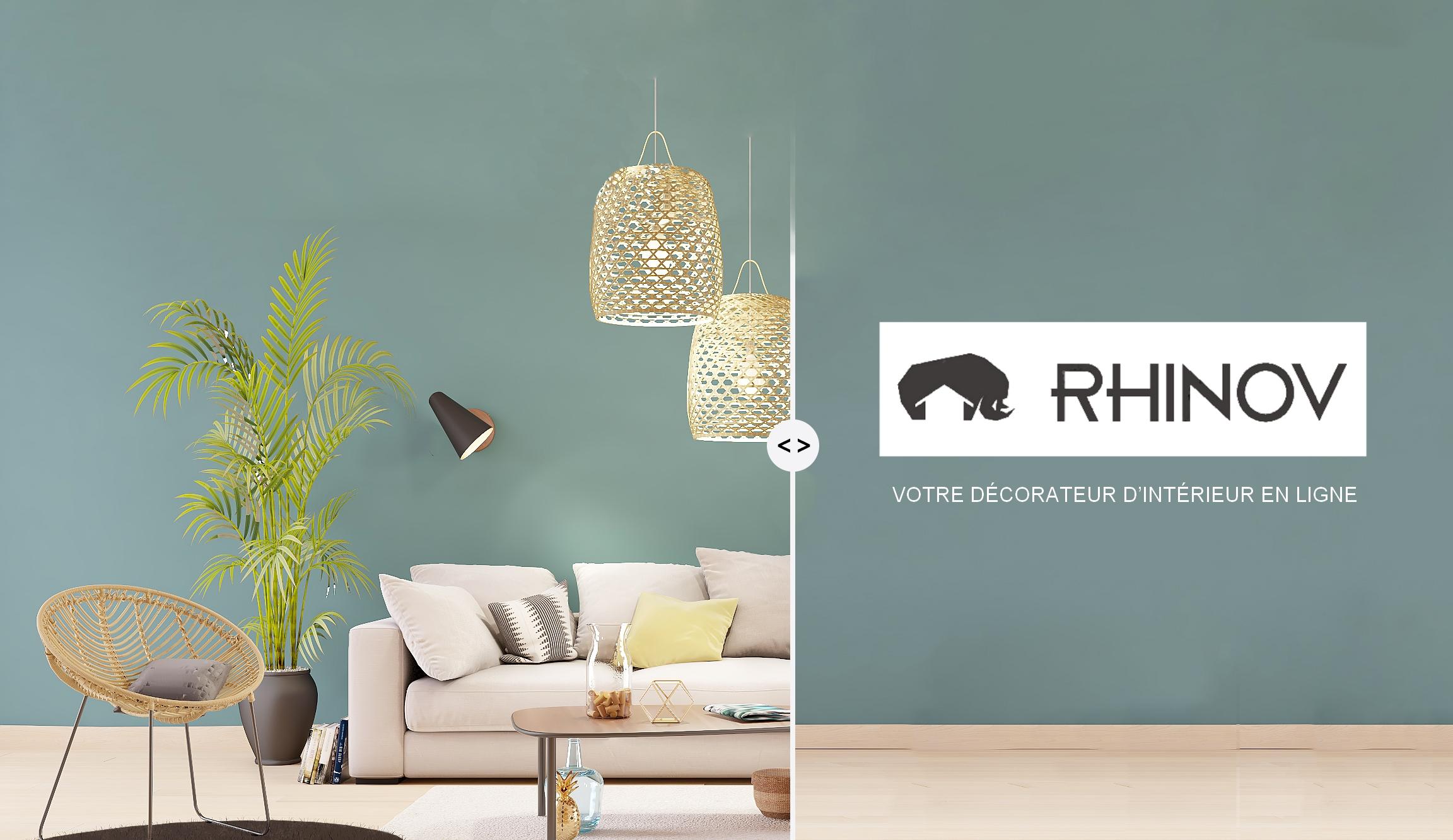 Rhinov Amenagez Votre Interieur En 3d Le Blog D Art
