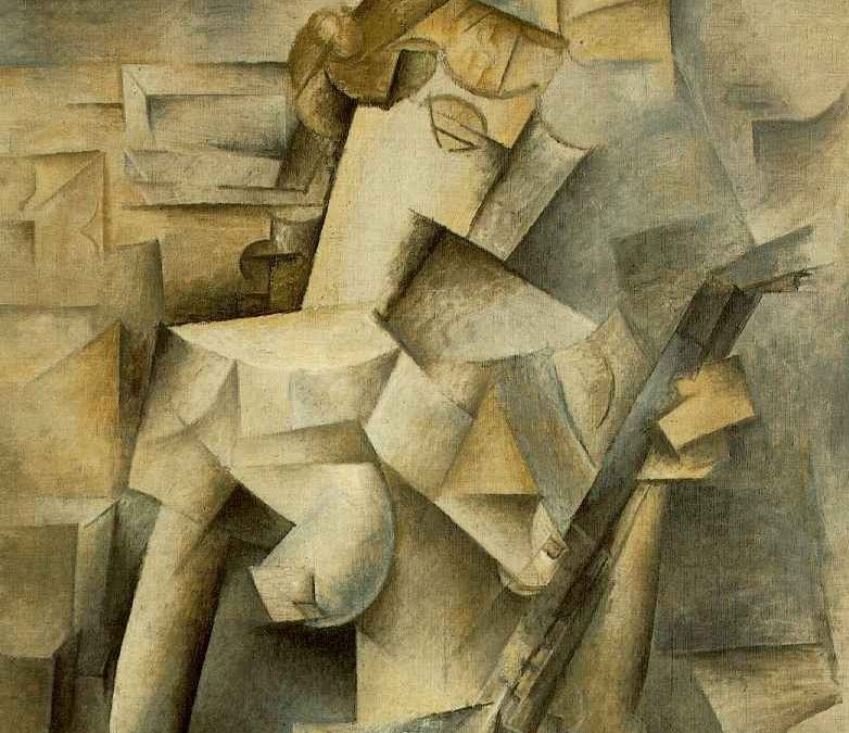 5 Things to know about Cubism