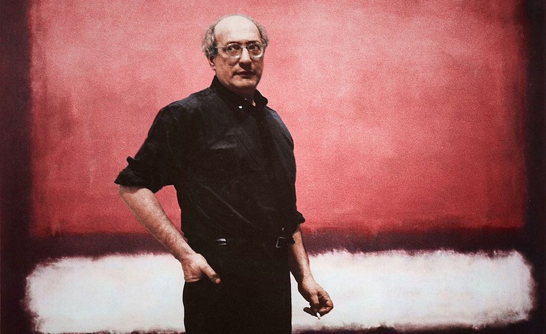 Art in a Minute: Mark Rothko