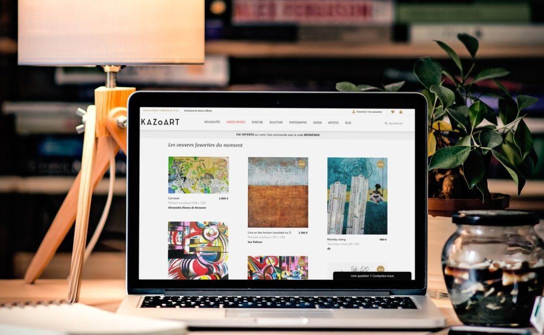 Regarder une Œuvre d'art sur Internet : 8 astuces pour vous aider