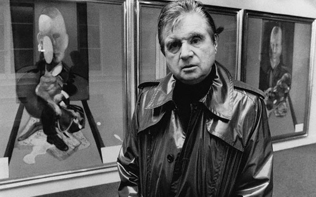 Art in a minute: Francis Bacon