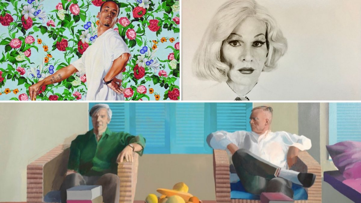 6 Artists that Broke Gender Norms