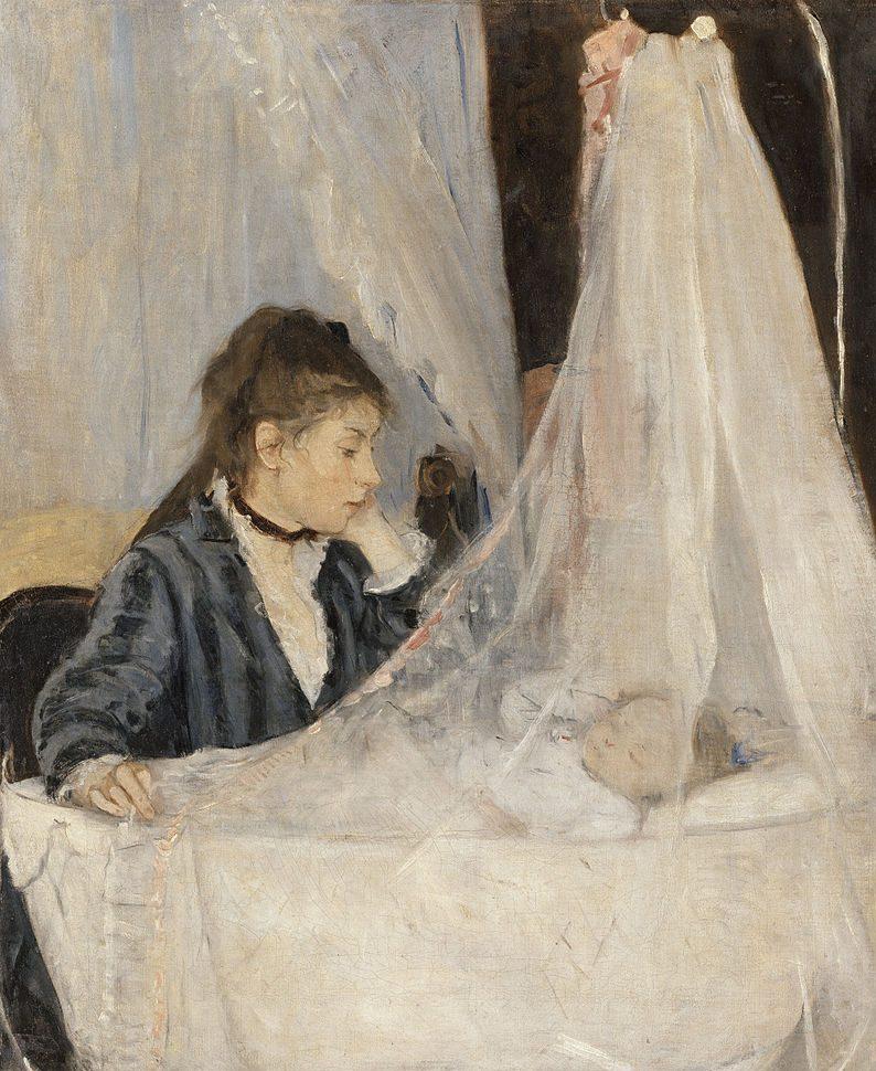 les grandes expositions 2019 : Berthe Morisot