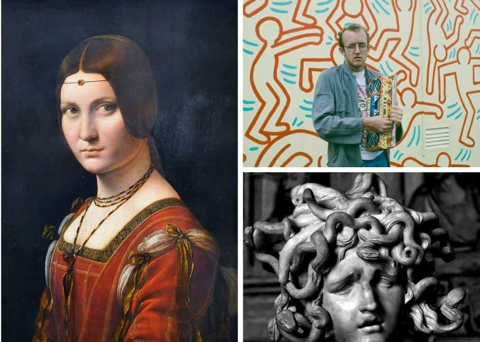 5 European Art Exhibitions to see this Autumn