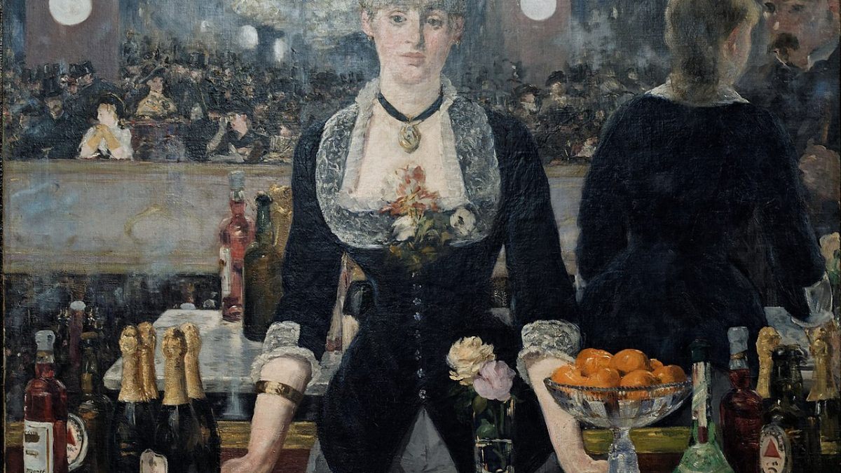 Edouard Manet in Numbers