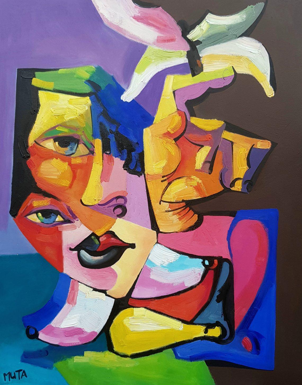 """Résultat de recherche d'images pour """"peinture abstraite vie personnelle oeuvre d'art"""""""