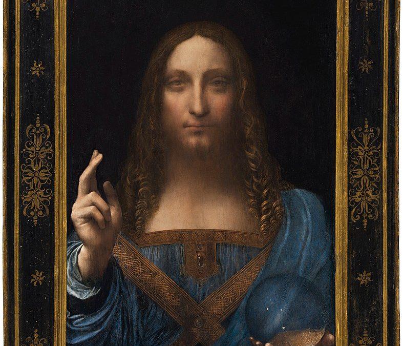 Les 10 œuvres d'art les plus chères au monde en 2020 !