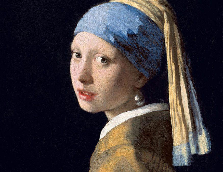 Les 5 œuvres les plus énigmatiques de l'Histoire de l'Art !