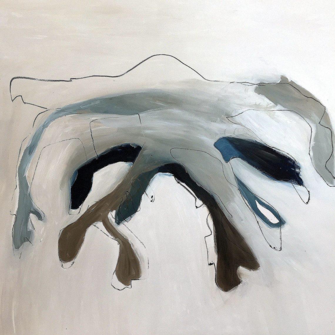 Peinture Nathalie Leverger