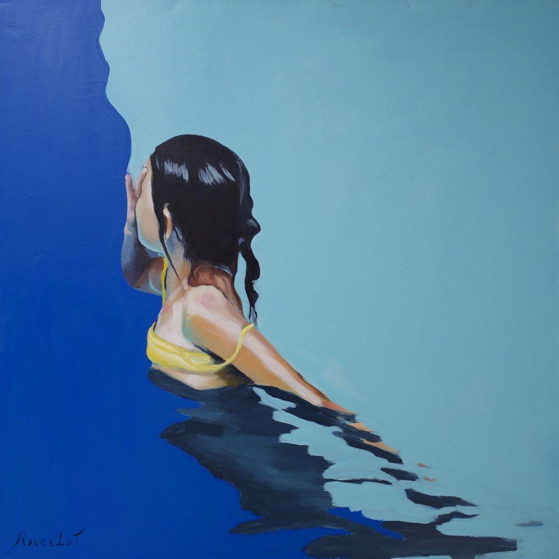 Peinture Christiane Rancelot