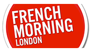Logo French Morning London