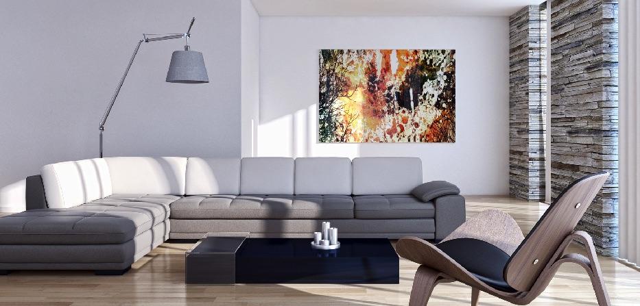 KAZoART vous permet de décorer votre intérieur de manière originale
