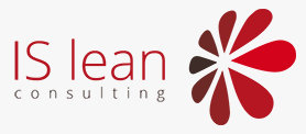 Logo is lean consulting
