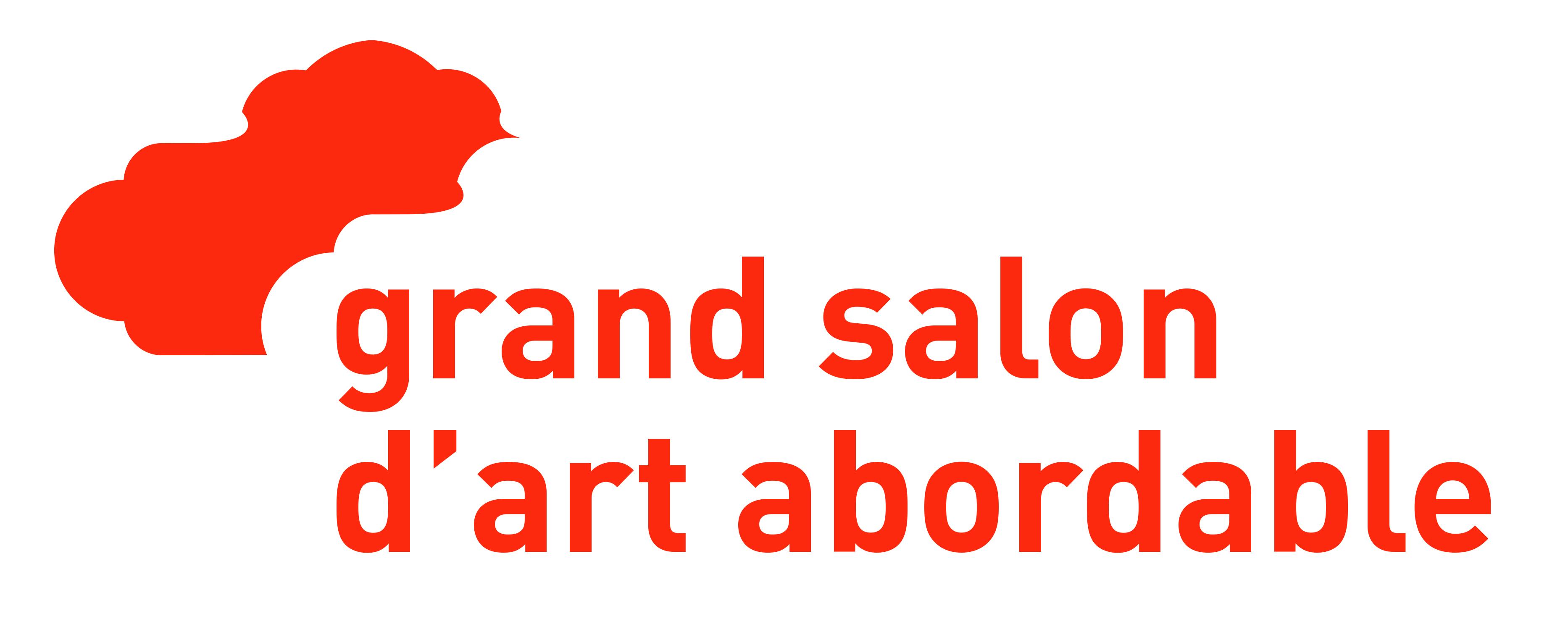 logo Grand Salon d'Art Abordable