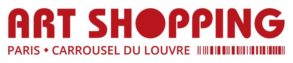 Logo Art Shopping
