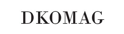 Logo DKOMAG