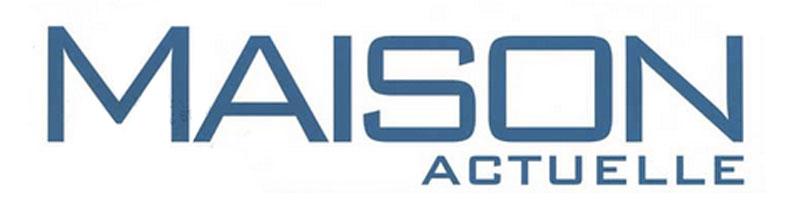 logo maison actuelle