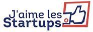 logo du site j''aime les startups
