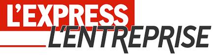 logo l''express entreprise