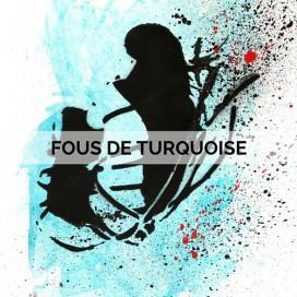 FOUS DE TURQUOISE