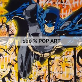 100% POP ART