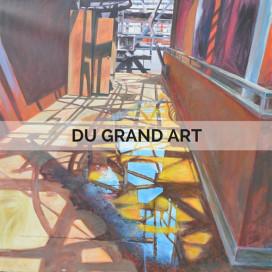DU GRAND ART !