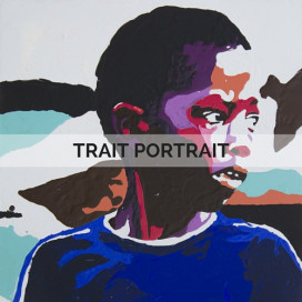 TRAIT PORTRAIT