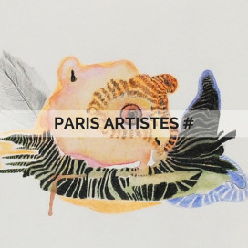 LA SELECTION PARISARTISTES#