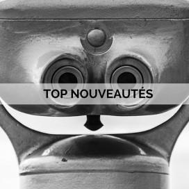 TOP NOUVEAUTÉS