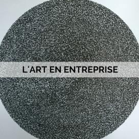L'ART EN ENTREPRISE