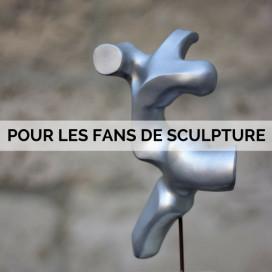 POUR LES FANS DE SCULPTURE